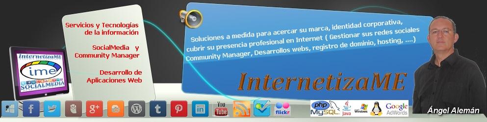 InternetizaME